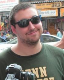 Matt Scura's Profile on Staff Me Up