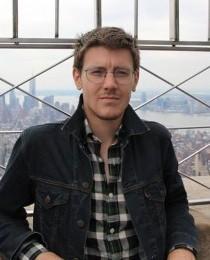 Killian Mckeown's Profile on Staff Me Up