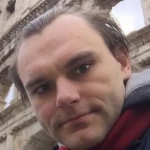kristian Van der Heyden's Profile on Staff Me Up
