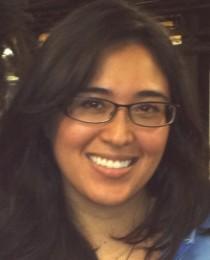 Alexandra Vivas's Profile on Staff Me Up