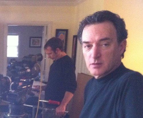 Michael Martin's Profile on Staff Me Up