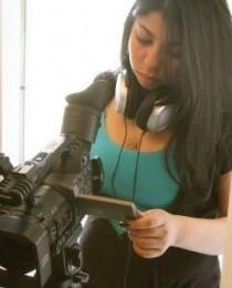 Vanessa Perez's Profile on Staff Me Up