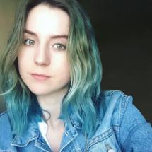 Kari Shrode's Profile on Staff Me Up