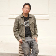 Ejen Chuang's Profile on Staff Me Up