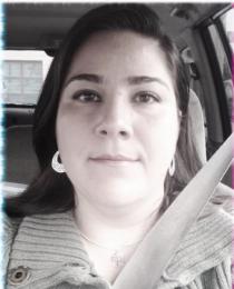 Raquel ArceBenitez's Profile on Staff Me Up