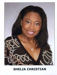 Shelia Christian's Profile on Staff Me Up
