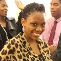 Denesha Williams's Profile on Staff Me Up