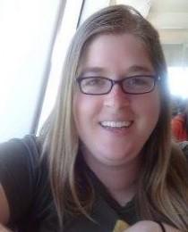 Samantha Christopher's Profile on Staff Me Up