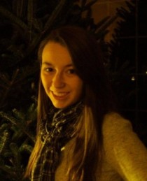 Lauren Minning's Profile on Staff Me Up