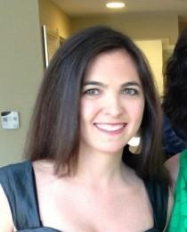 Rachel Deane's Profile on Staff Me Up