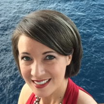 Katherine Mitchell's Profile on Staff Me Up