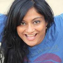 Bhavani Rao's Profile on Staff Me Up