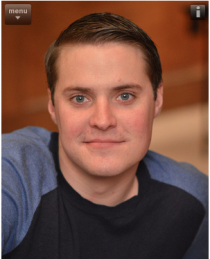 Max Blankenhorn's Profile on Staff Me Up