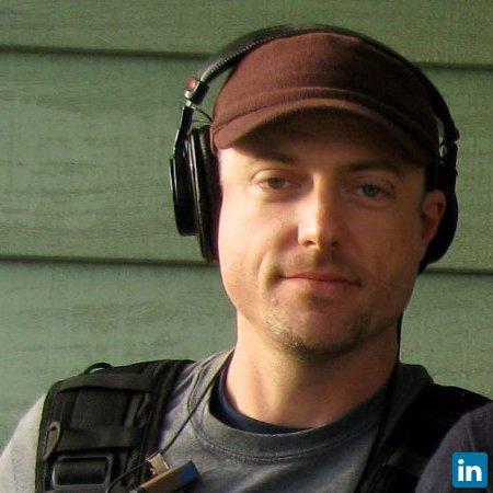 brad schirmer's Profile on Staff Me Up