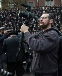 Yossi Itzinger's Profile on Staff Me Up