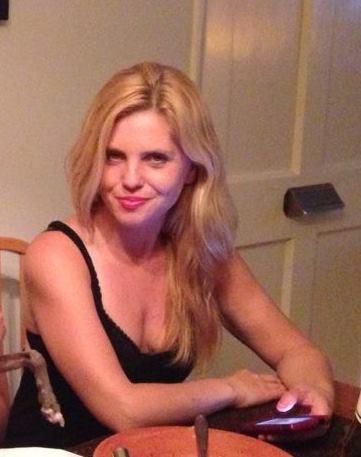 Allison Intrieri's Profile on Staff Me Up