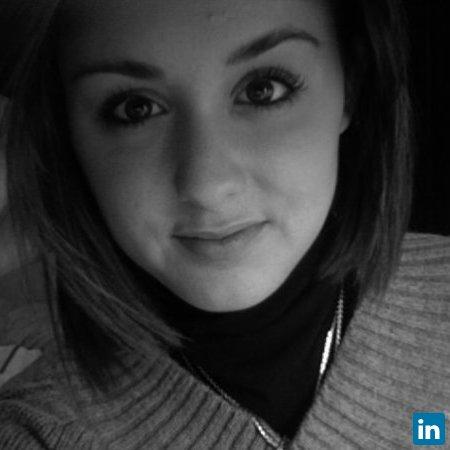 Felicia Moniz's Profile on Staff Me Up