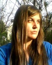 Rachel Shope's Profile on Staff Me Up
