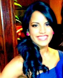 Daniela Claveria's Profile on Staff Me Up