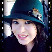 Cindy Mendoza's Profile on Staff Me Up