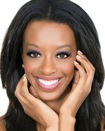 Kiara Williams's Profile on Staff Me Up