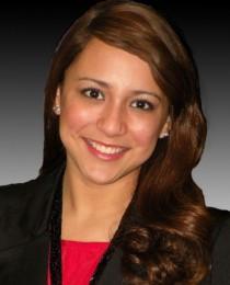 Jacqueline Ojeda's Profile on Staff Me Up