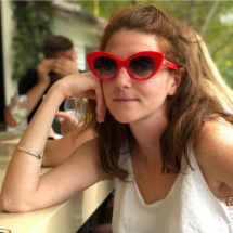 Maggie Rosenberg's Profile on Staff Me Up
