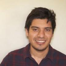 Christian Calderon's Profile on Staff Me Up