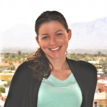 Genevieve Valliere-Kelley's Profile on Staff Me Up