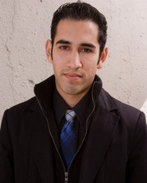 Alfonso Hernandez's Profile on Staff Me Up