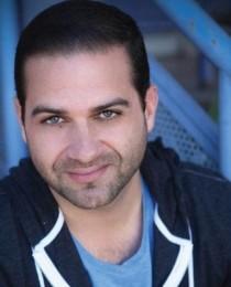 Jason Boisvert's Profile on Staff Me Up
