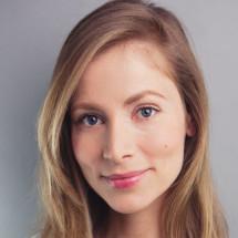 Anya Hooton's Profile on Staff Me Up