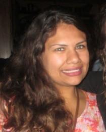 Olivia Aguilar's Profile on Staff Me Up