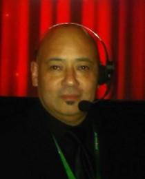 Joseph Arias's Profile on Staff Me Up
