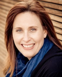 Erica Risberg's Profile on Staff Me Up