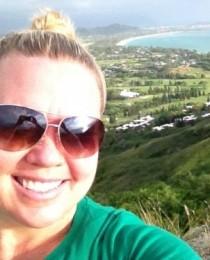 Belinda Johnson's Profile on Staff Me Up