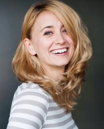 Katie Graham's Profile on Staff Me Up