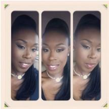 Angela-Lynn Ware's Profile on Staff Me Up