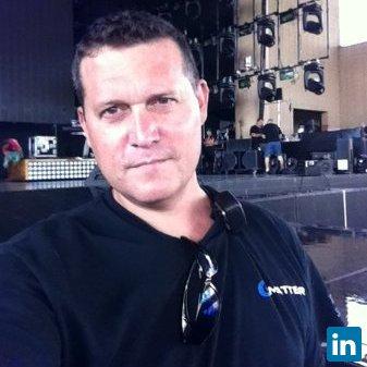 David Bigelow's Profile on Staff Me Up