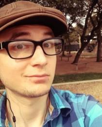 Nolan Rutland's Profile on Staff Me Up