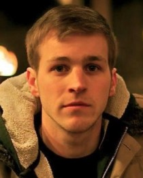 Alexander Thomas's Profile on Staff Me Up