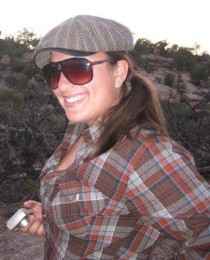 Amanda M Patt's Profile on Staff Me Up