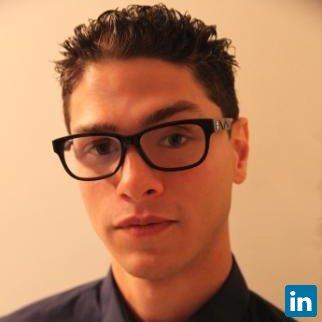 Romulo Fernandez's Profile on Staff Me Up