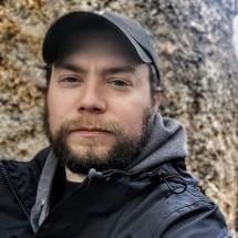 Matt Farabaugh's Profile on Staff Me Up