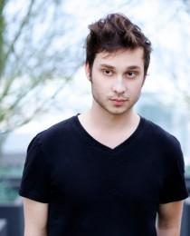 Dante Pasquinelli's Profile on Staff Me Up