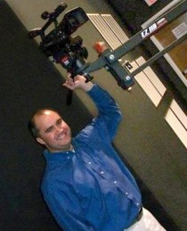 Gabriel Soltren's Profile on Staff Me Up