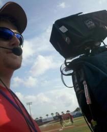Anthony Wilson (AJ)'s Profile on Staff Me Up