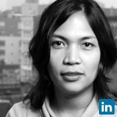 Larilyn Sanchez's Profile on Staff Me Up