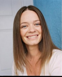 Lindsay Isom's Profile on Staff Me Up