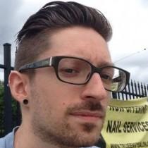 Josh Greytak's Profile on Staff Me Up
